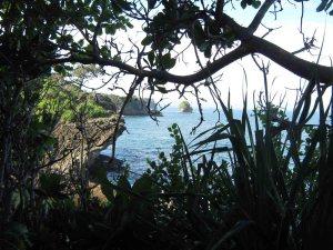 Pantai Pandan nyampai - Madasari Bulben