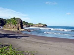 Pantai Kendal - Madasari - Bulben